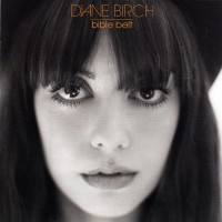 "Diane Birch  ""Bible Belt"" CD Cover"