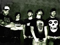 FROM-CONSTANT-VISIONS-Band Foto