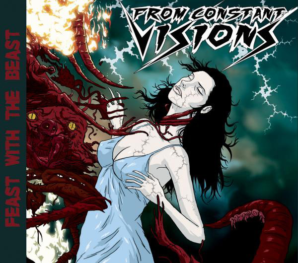 FROM-CONSTANT-VISIONS CD Cover
