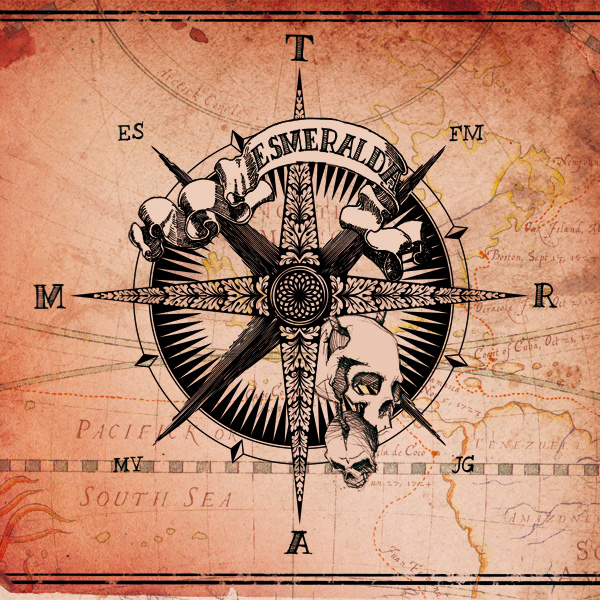 Tram-esmeralda-cd-cover