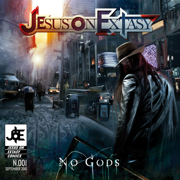 jesus-on-extasy-no-gods cover