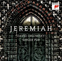David-Orlowsky-und-Singer-Pur-JEREMIAH CD Cover