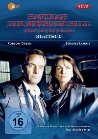 Hautnah–Die-Methode Hill-Staffel-5-DVD-Cover