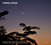 Markus-Stockhausen-Eternal-Voyage CD Cover