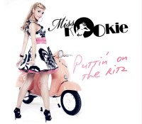 MISS KOOKIE CD Cover