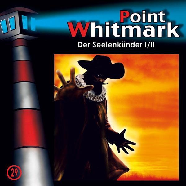 POINT WHITMARK 29: Der Seelenkünder (Teil 1 von 2)
