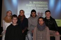 Unabhängige FilmFest Osnabrück sucht Schüler Jury