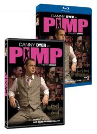 PIMP DVD Cover