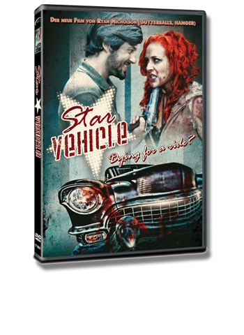 Star-Vehicle DVD Cover
