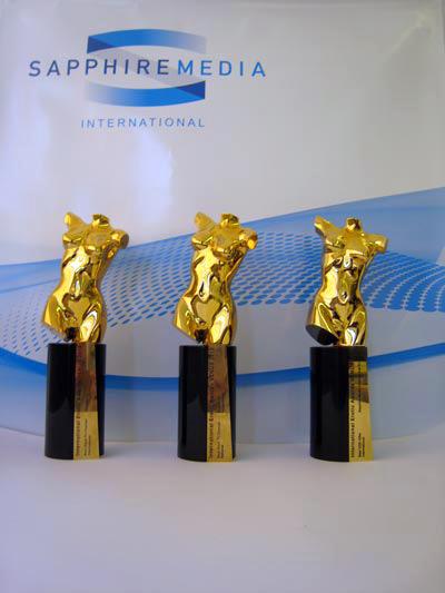 Sapphire-Media-Awards-Foto
