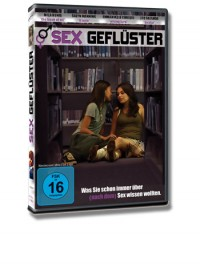 Sexgefluester DVD Cover