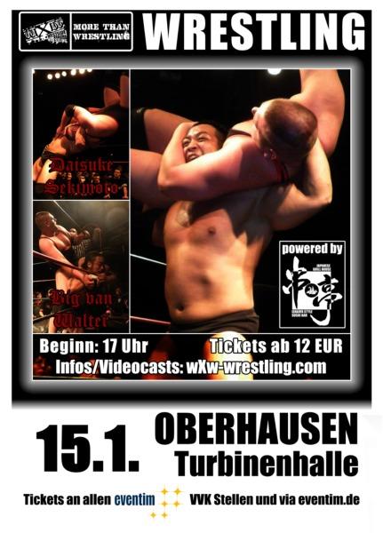 wXw Wrestling
