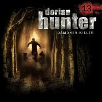 DORIAN HUNTER - DÄMONENKILLER 13: Wolfshochzeit CD Cover