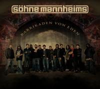 Barrikaden-von-Eden CD Cover