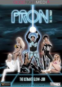 PRON DVD Cover