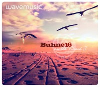 BUHNE 16 – ON THE BEACH #3 CD Cover