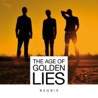Begbie Album 'The Age Of Golden Lies' CD Cover