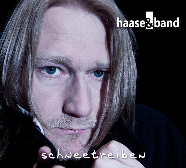 Haase und Band CD Cover die besseren Zeiten