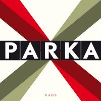 Parka Raus Album CD Cover