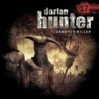 DORIAN HUNTER - DÄMONENKILLER 17: Das Dämonenauge