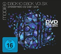 MOBILEE  BACK TO BACK VOL. 6 presented by PAN-POT