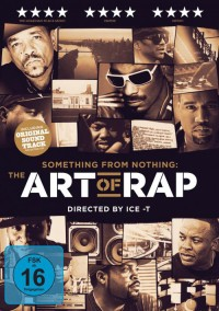 Something From Nothing: The Art Of Rap, gedreht von Ice-T