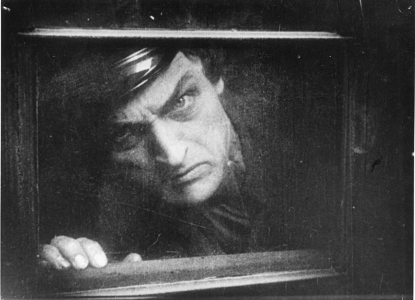 """""""Die Gezeichneten"""" (Deutschland 1932) / Bildquelle: Europe's Finest"""