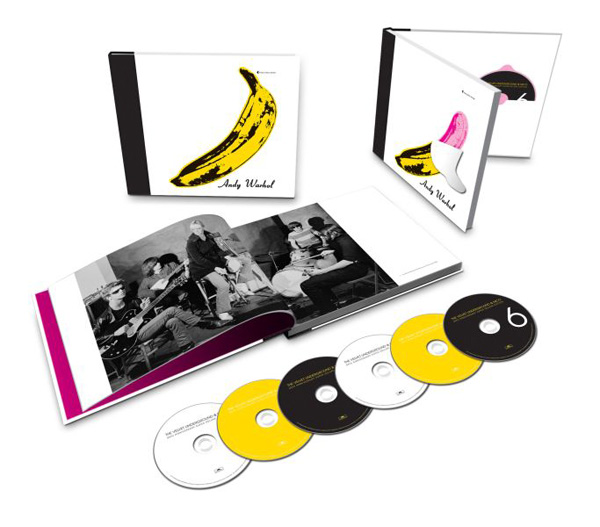 The Velvet Underground & Nico - 45th Anniversary Edition