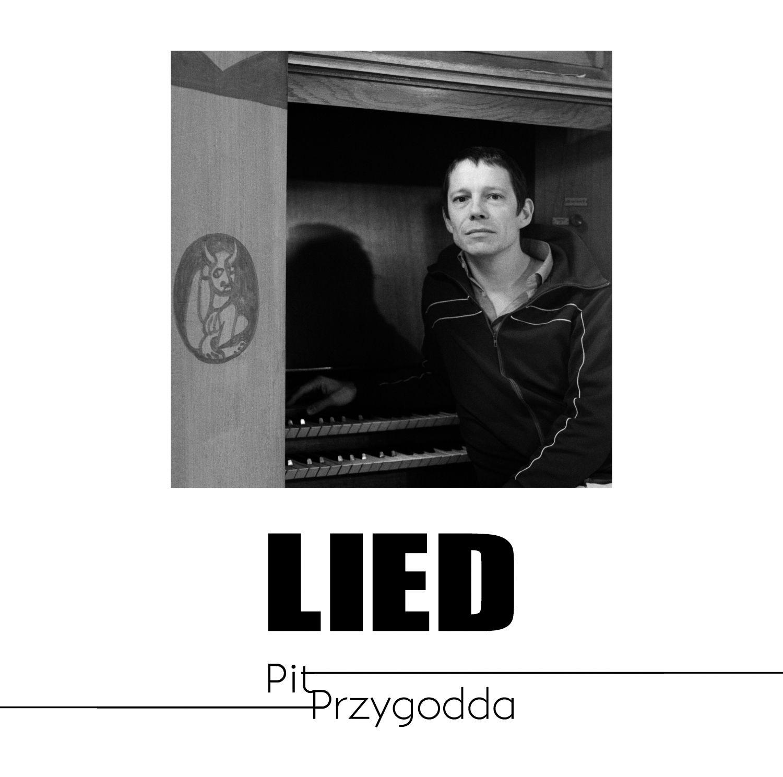 Pit Przygodda - Lied