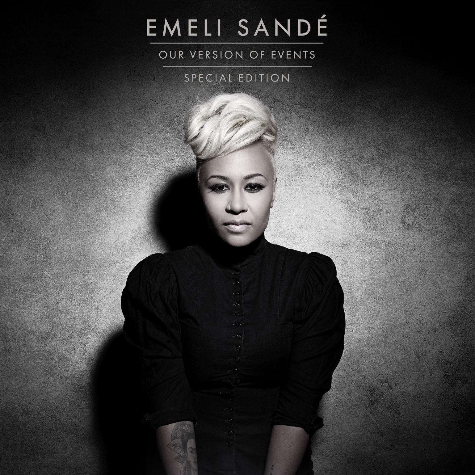 Emeli Sande - Our Version Of Events (Special Edition)