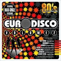 EURO DISCO VOLUME 2