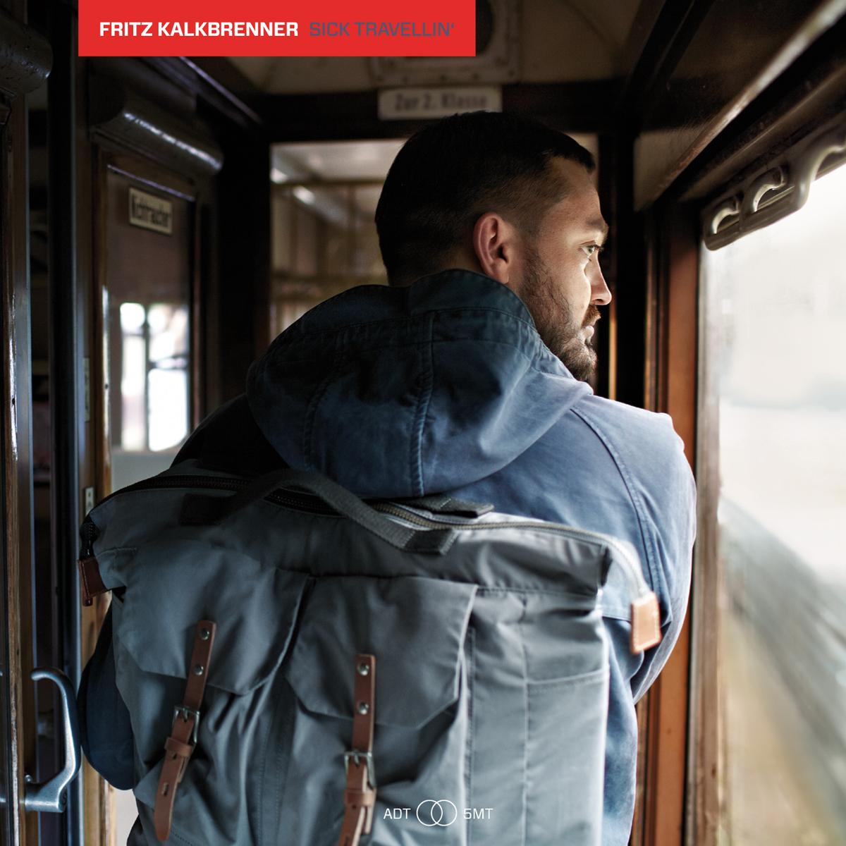Fritz Kalkbrenner - Sick Travellin`
