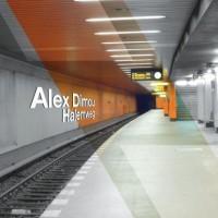 "Alex Dimou ""Halemweg"""