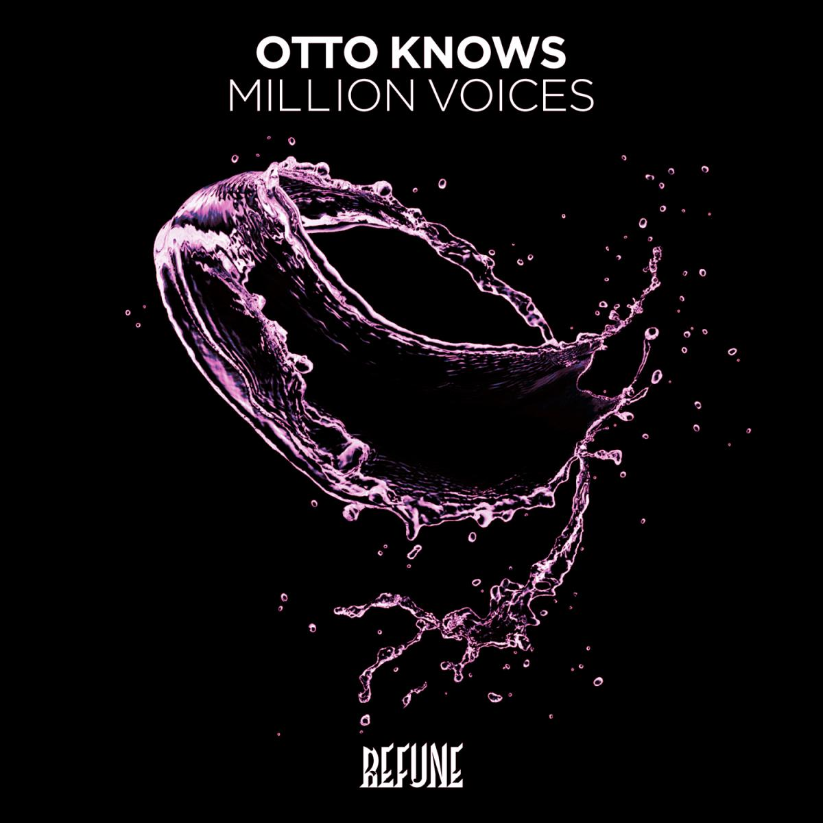 "OTTO KNOWS - ""MILLION VOICES"""
