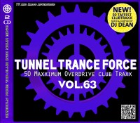 """Tunnel Trance Force Vol.63"""