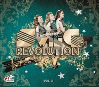 The Electro Swing Revolution Vol.3