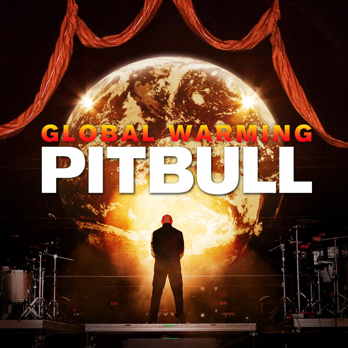 "Pitbull - ""Global Warming"""