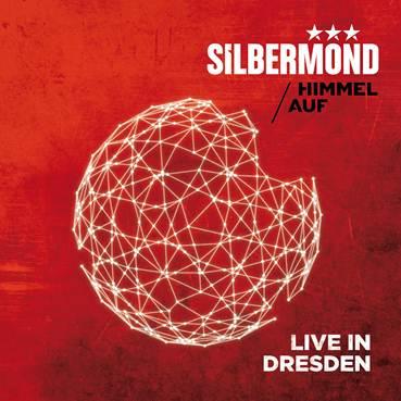 """Silbermond - """"Himmel Auf - Live In Dresden"""""""