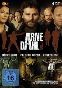 "Arne Dahl - ""Vol. 1"""