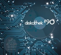 "Various Artists -  ""Diskothek 90"""