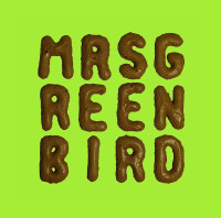 "Mrs. Greenbird - ""Mrs. Greenbird"""