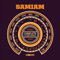 "SAMIAM ""Complete Control Session"""