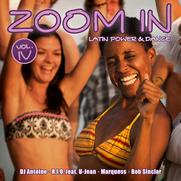 Zoom In Vol. 4