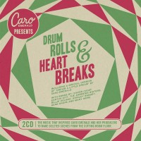 "Caro Emerald präsentiert: ""Drum Rolls & Heart Breaks"""