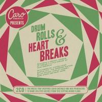 """Caro Emerald präsentiert: """"Drum Rolls & Heart Breaks"""""""