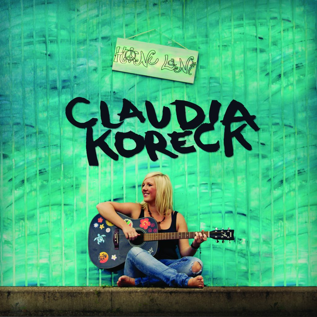 "Claudia Koreck - ""Honu Lani"""