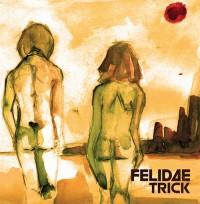"Felidae Trick mit Videopremiere zu ""She Goes Away"""