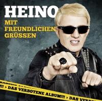 """Heino - """"Mit Freundlichen Grüßen"""""""