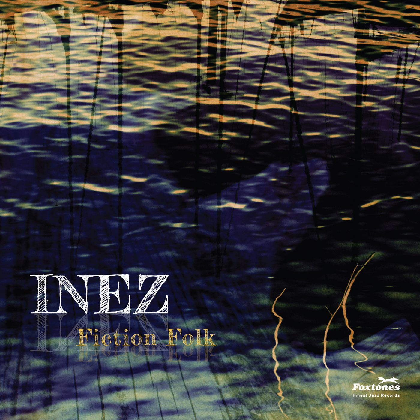 "Inez - ""Fiction Folk"""