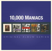 "10,000 Maniacs - ""Original Album Series"""